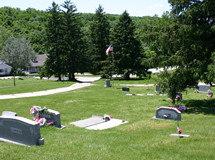 Cemetery Licensing